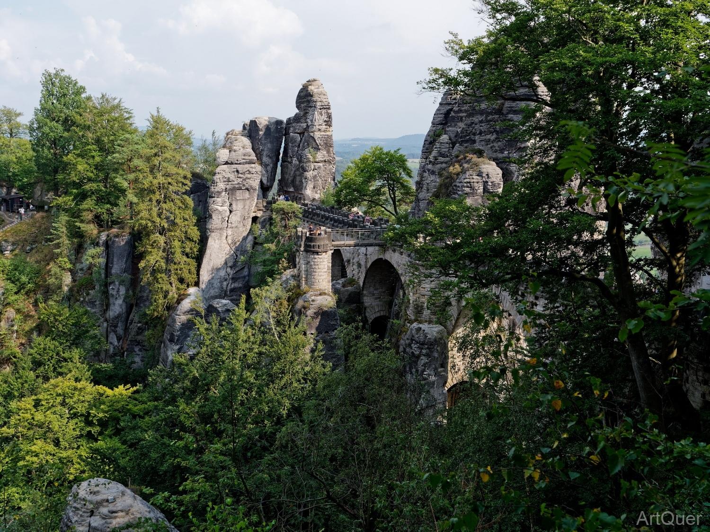 Basteibrücke