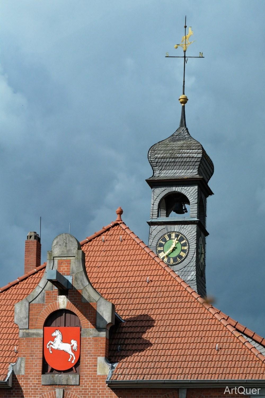 Niedersächsisches Landgestüt Celle