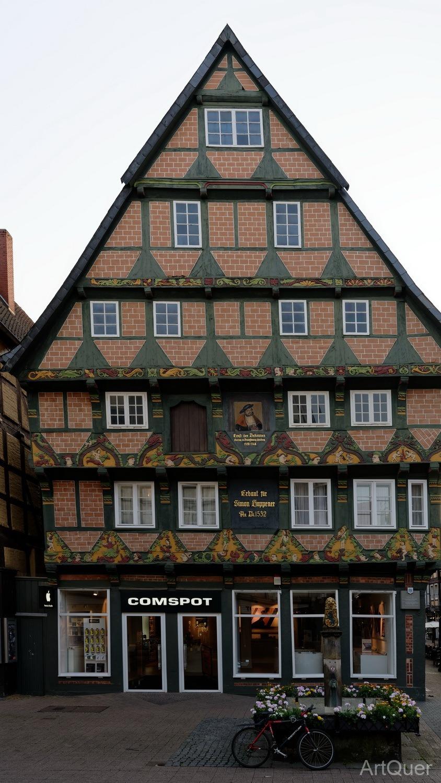 Hoppener Haus