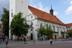 Stadtkirche St. Marien an der Stechbahn