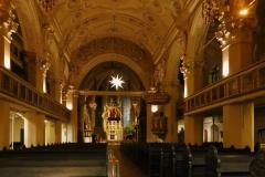 Stadtkirche St. Marien im Advent